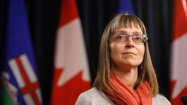 COVID-19: l'Alberta attendra 4mois entre les deux doses de vaccin