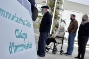 La vaccination en français disponible, mais à améliorer, à Ottawa