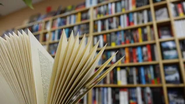 Les libraires indépendants du Nouveau-Brunswick fragilisés par la pandémie
