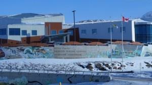 Les autorités du Nunavut implorent la population de se faire vacciner contre la COVID-19