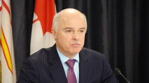 Terre-Neuve-et-Labrador estime son déficit budgétaire à 2,1milliards de dollars