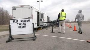 Le Dakota du Nord va vacciner des travailleurs essentiels de la Saskatchewan