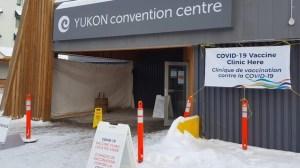 La vaccination générale au Yukon dès le premier mars