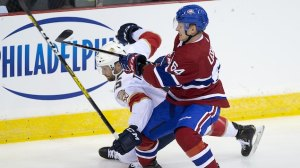 Canadien : remaniements mineurs avant le match contre les Jets