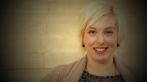 Julianna Churchan, 35 ans, pense que partager le congé de parentalité est très important pour les mères et pour les pères.