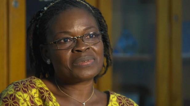 nathalie kouakou Des prisonniers politiques « torturés jusquaux aveux » en Côte dIvoire (Radio Canada)