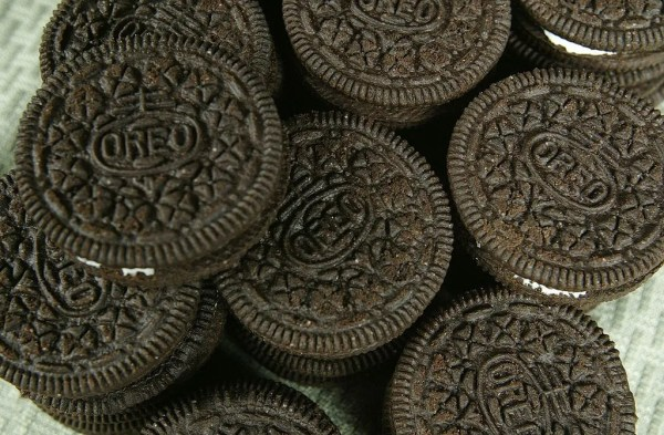 Supreme and Oreo Are Teaming Up to Make Designer Cookies