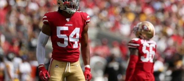 The 2019 San Francisco 49ers identity is built through defense