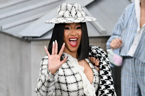 Cardi B Is Coming to
