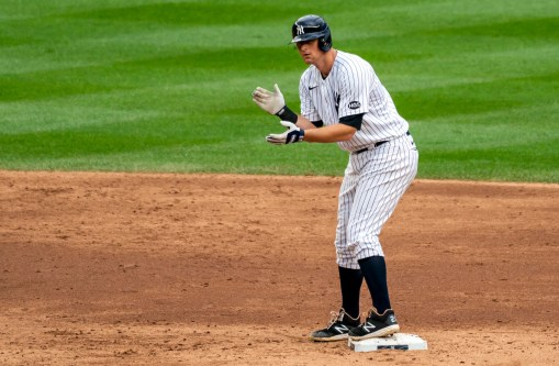 LeMahieu batting title, Voit HR crown near as Yanks win | CBS Sports Radio  1140