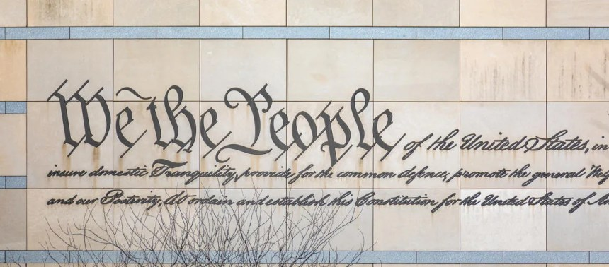 National Constitution Center educates about impeachment GettyImages 967508816