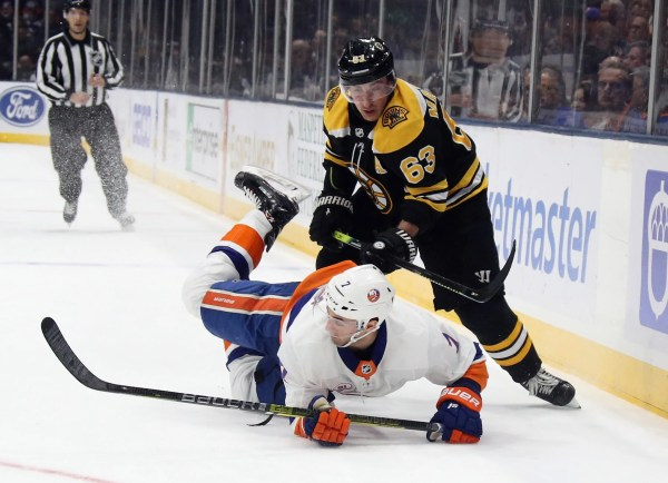 Nhlpa Poll Still Can T Decide Whether Marchand Is Best Or