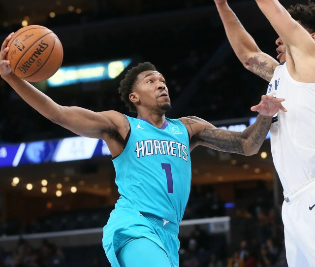 Patience Aggressiveness Finally Paying Off For Malik Monk Wfnz