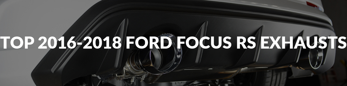 your ford focus rs at rallysport direct