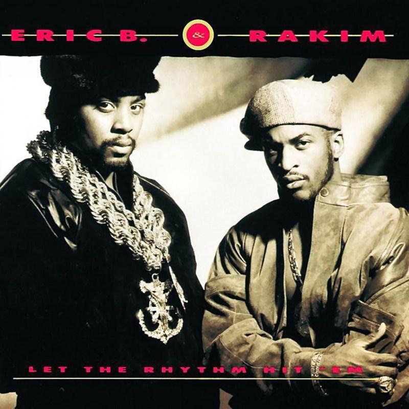 Hip Hop In 1990