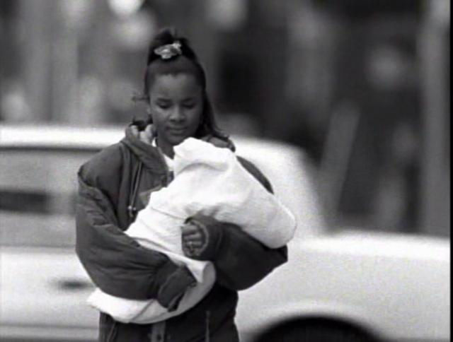Hip Hop Sequels - Brenda and her baby - Tupac and Median
