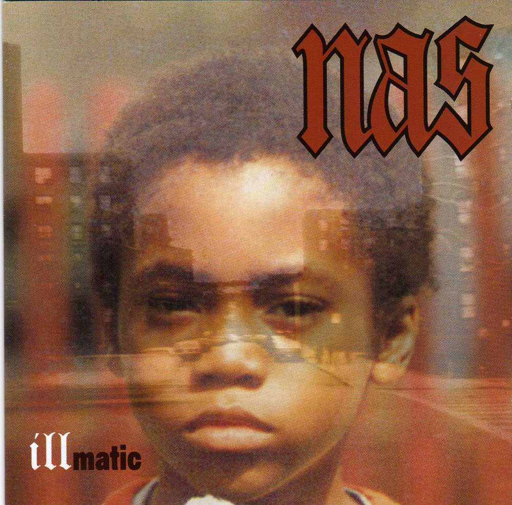 Image result for Illmatic