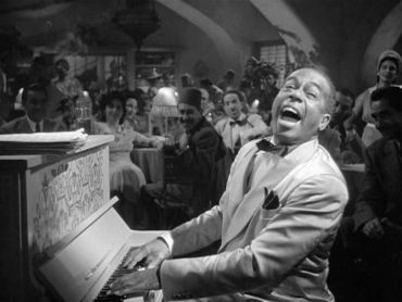 Image result for as time goes by - dooley wilson