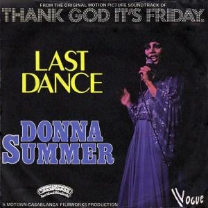 """Résultat de recherche d'images pour """"donna summer last dance"""""""