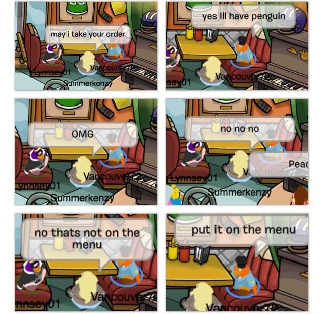 Club Penguin Memes Penguin Chat Episode 31 Club Penguin Mountains