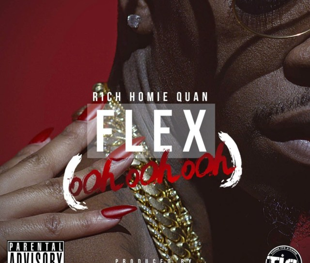 Flex Ooh Ooh Ooh