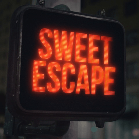 Alesso Sweet Escape Lyrics Genius Lyrics