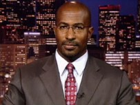 Van Jones said it was a whitelash