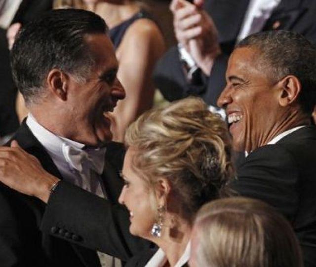 Romney Addresses 67th Annual Alfred E Smith Memorial Foundation Dinner