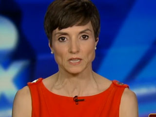 Catherine Herridge Search For Answers On Benghazi Picking