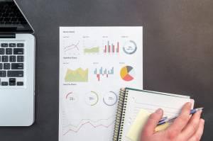 blockchain metrics to add transparency