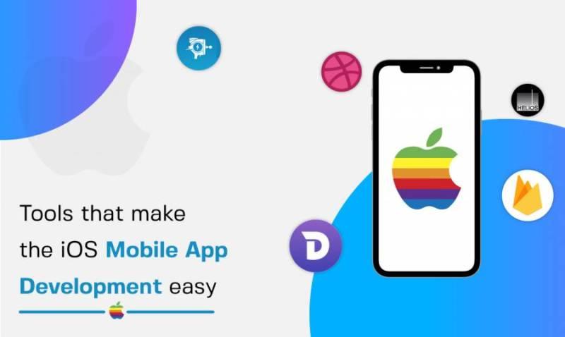 ios app development tools