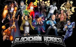 collectibles blockchain