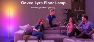 govee floor lamp