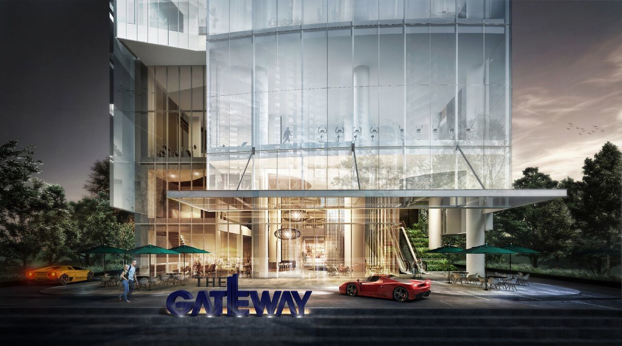The Gateway Cambodia For Sale In Phsar Depou I ID 52013