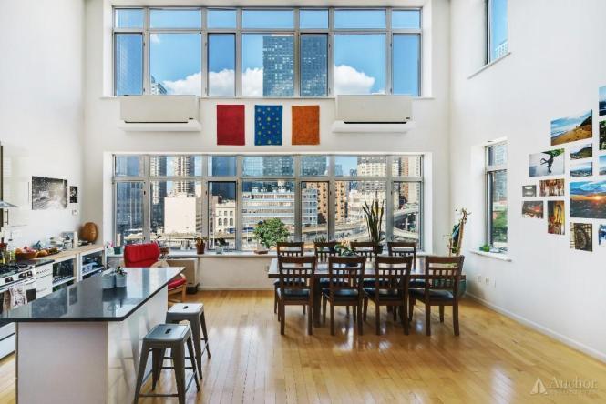 New York City Apartments Hudson Yards 4 Bedroom Apartment