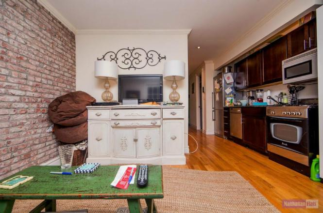 Nyc Apartments West Village 3 Bedroom Apartment For