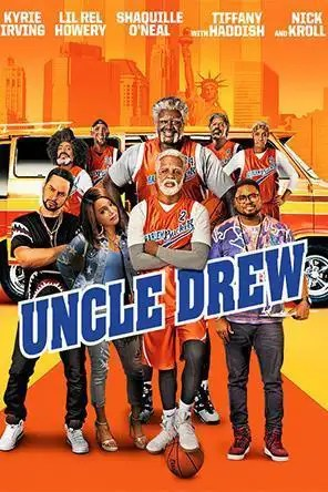 Uncle Drew For Rent Amp Other New Releases On DVD At Redbox