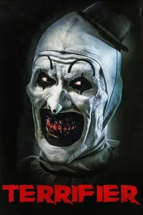 Terrifier For Rent Amp Other New Releases On DVD At Redbox