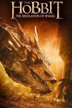 The Hobbit The Desolation Of Smaug For Rent Amp Other New