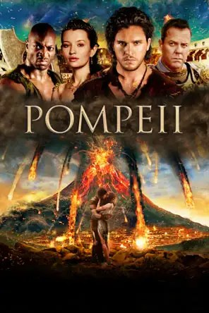 Pompeii For Rent Amp Other New Releases On DVD At Redbox