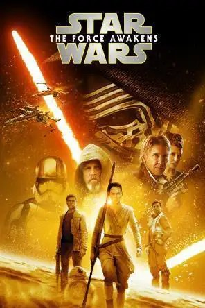 Star Wars The Force Awakens For Rent Amp Other New Releases On DVD At Redbox