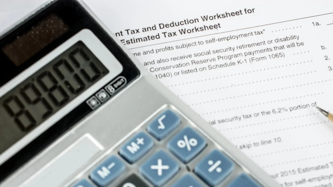 How Do You Calculate Federal Payroll Taxes