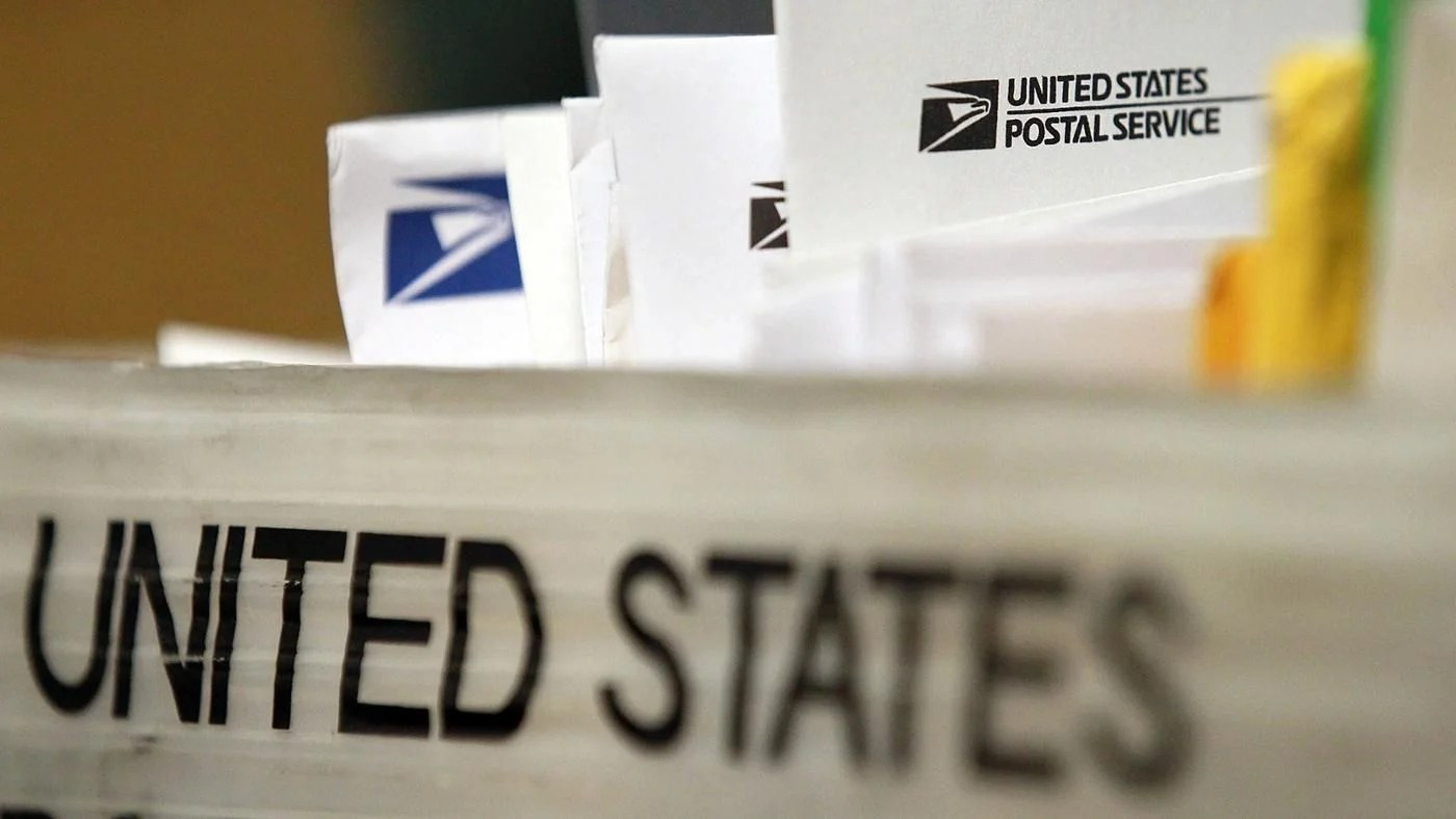How Can You Contact The United States Postmaster General