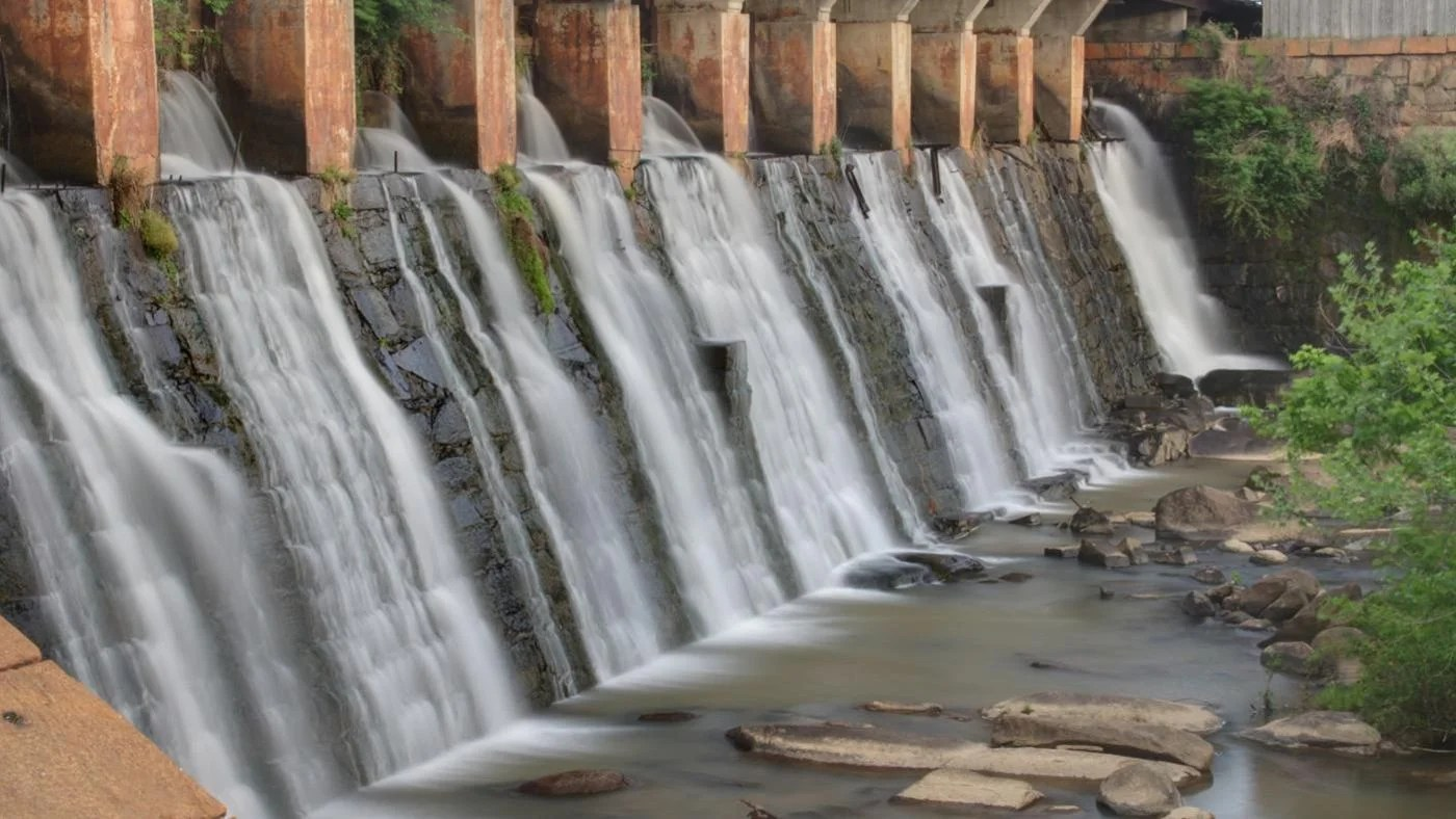What Is The Definition Of Hydroelectric Power