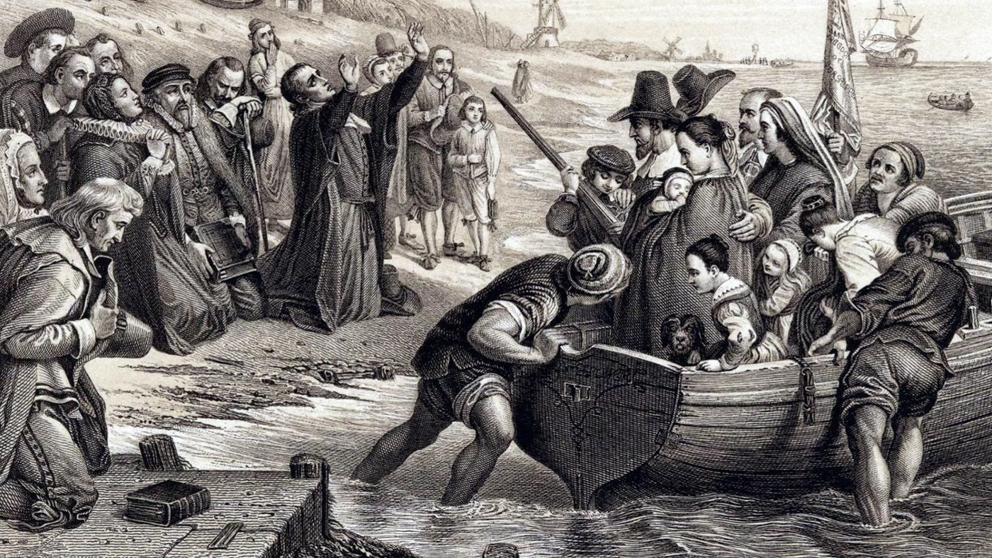 What Is The Difference Between The Pilgrims And Puritans