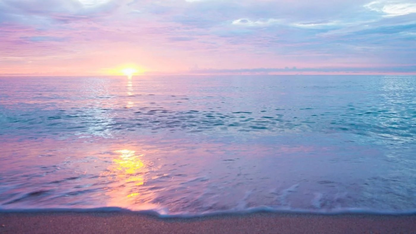 What Is The Difference Between Sea And Ocean