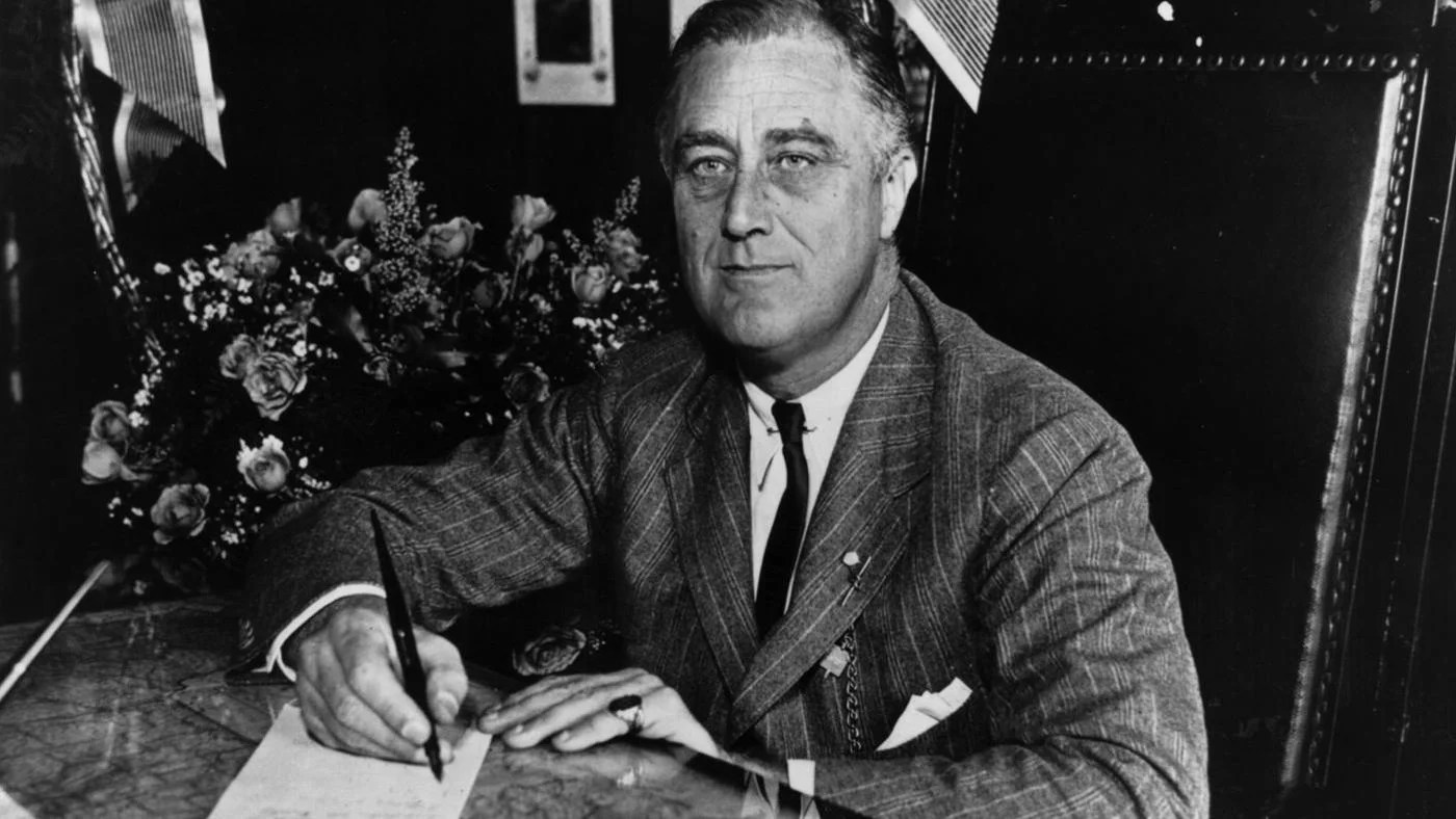 Why Was Fdr Important To History