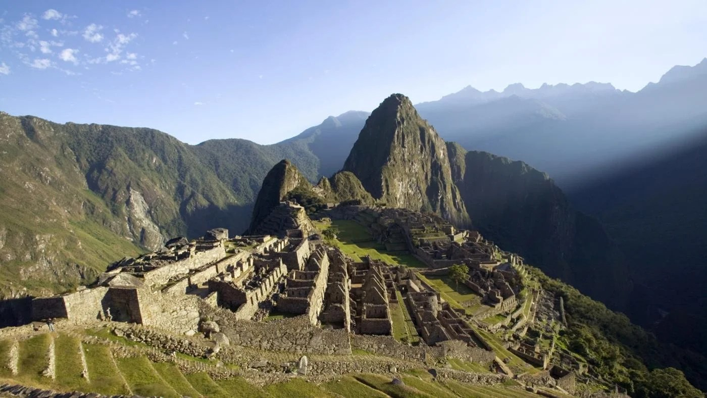 How Did The Incas Adapt To Their Environment