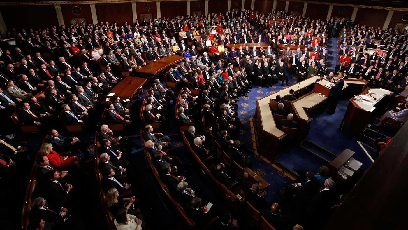 What Is The Length Of Term For The Senate And House Of