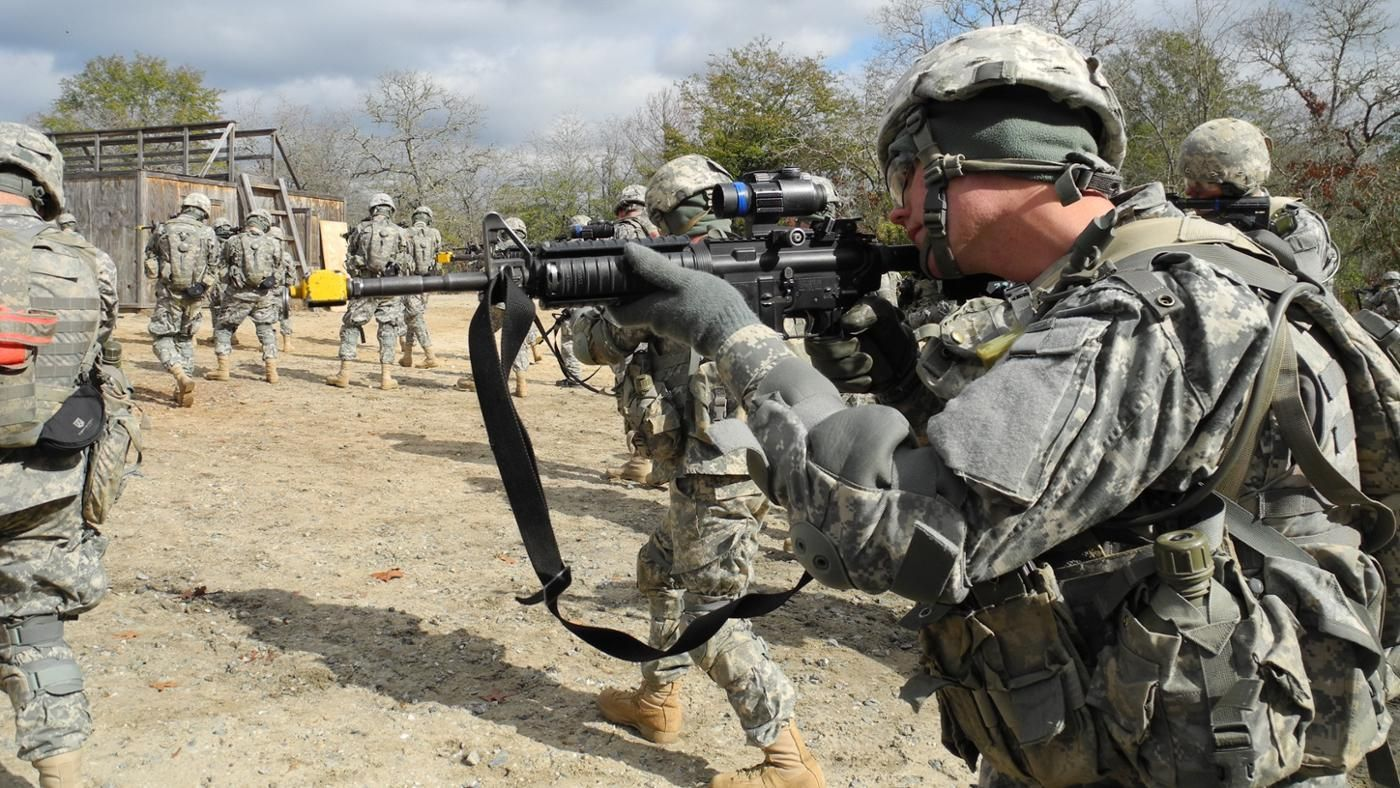 What Should You Expect At Basic Training At Fort Benning
